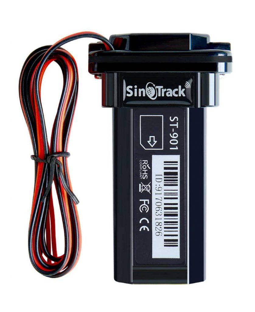rastreador ST-901 Sinotrack