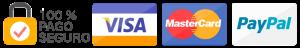 pago seguro online gps tracker localizador