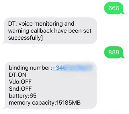 GF-07 comando 666