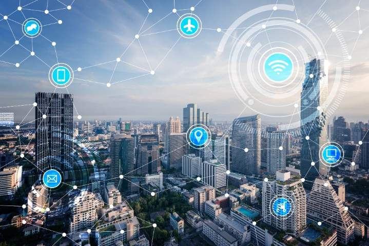 WPS WiFi geolocalización ciudades
