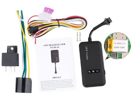 Kit completo GT02A